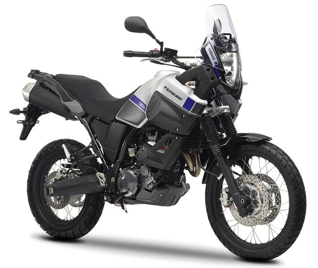 Yamaha benim rüya motosikletim