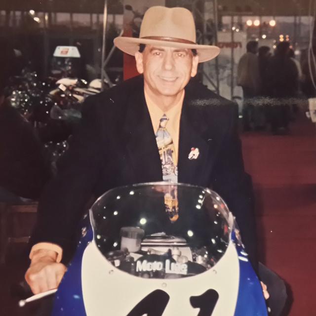 Türkiye Motosiklet Fuarı2018