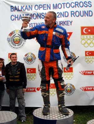 Kemal Kayadan